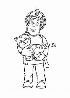 Malvorlagen Feuerwehrmann Sam Fireman Sam To Print For Free Fireman Sam Coloring