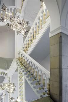 Bocci Design Berlin Bocci Transforms Berlin Courthouse Into Satellite Studio