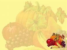 Thanksgiving Powerpoint Background Thanksgiving Fruit Background For Powerpoint Foods And