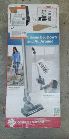 Hoover Cruise Ultra Light Cordless Stick Vacuum Bh52210 Hoover Cruise Cordless Ultra Light Stick Vacuum Bh52210 Ebay
