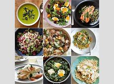 Clone: Recipe Roundup: Clean Eating Recipes   Williams