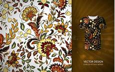 flower wallpaper t shirt seamless floral background flowers pattern used