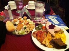 dinner !   Picture of Broadway Palm Dinner Theatre, Fort