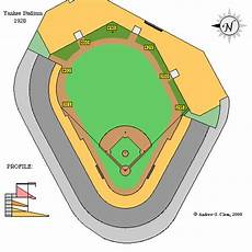 Tiger Stadium Seating Chart 3d Polo Grounds Field Dimensions Tigerdroppings Com