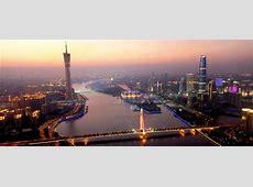 Guangzhou, China: Legendary tale of two cities
