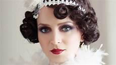 vintage frisuren 25 flirty flapper hairstyles for the best vintage glam looks