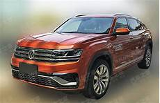 volkswagen linha 2020 burlappcar 2020 21 vw atlas coupe