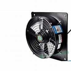 square outside the axial fan 220v industrial cabinet