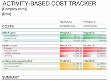 Cost Tracking Template Cost Tracking Template Cost Tracking Spreadsheet