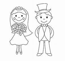 Malvorlagen Gratis Hochzeitspaar Ausmalbilder Hochzeit Zum Ausdrucken Ausmalbilder