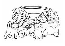 Malvorlagen Katzen Ausmalbilder Katzen Calendar June
