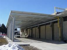 tettoie prefabbricate tettoie e soppalchi fiocchi box prefabbricati spa