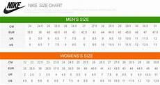 Jordan Shoe Size Conversion Chart Nike Jordan Future Size Guide