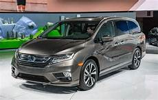 honda minivan 2020 2020 honda odyssey release date type r 2019 2020 best