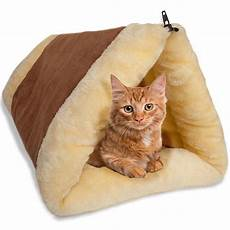 sleeping purrty best cat beds you can buy