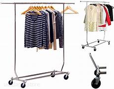 hanging rod for clothes mango commercial rolling garment rack heavy duty chrome hanging