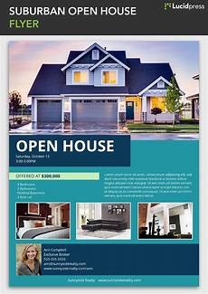 Home Sale Flyer How To Build A Social Media Campaign For Real Estate