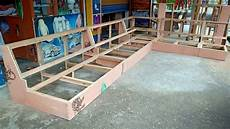 wood how to make corner sofa set frame