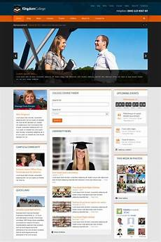 free college website templates in php 41 college website themes amp templates free amp premium