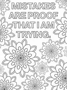 Mandala Malvorlagen Quotes Pin On Color Me Quotes