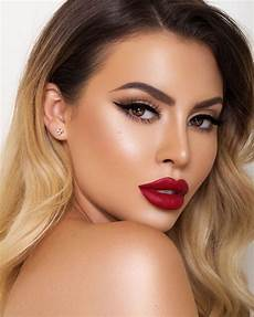 21 simple makeup looks to copy in 2017 cherrycherrybeauty