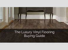 The Luxury Vinyl Flooring Buying Guide   Home Remodeling Contractors   Sebring Design Build