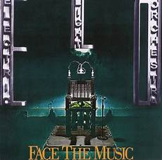 Electric Light Orchestra Face The Music Album Cover Classic Album Review The Electric Light Orchestra Face