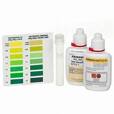 Api Nitrate Test Kit Color Chart Api Freshwater Saltwater Ammonia Test Kit Petco