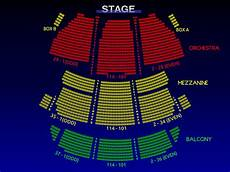 Saints Virtual Seating Chart St James Theatre Interactive 3 D Broadway Seating Chart
