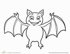 bat worksheet education