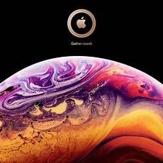 Apple Iphone Xs Wallpaper 4k by Wallpaper Iphone Xs Ios 12 Stock Apple 4k Technology
