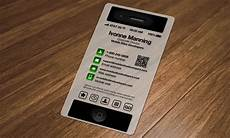 iphone 6 business card template business card iphone cerca con mauro business