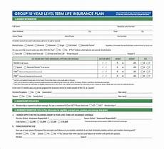 life planner template sample life plan template 10 free documents in pdf
