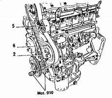 Renault Master Timing Belt Replacement