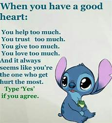 i you stitch stitch true quotes lilo stitch