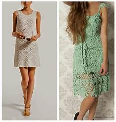 treasures 15 crochet dresses free patterns and
