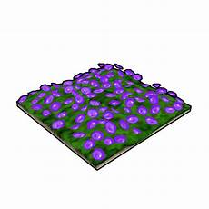 image purple flower bed png academy wikia