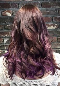 Light Brown Mauve Hair 21 Best Chocolate Mauve Images On Pinterest Hair Colors