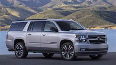 2019 chevy suburban the 2019 chevrolet suburban rst performance is 420 horses