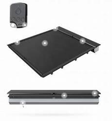 roll n lock e series electric tonneau cover stonestrailers