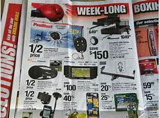 Flyer Canadian Tire (ON) Boxing Week Flyer