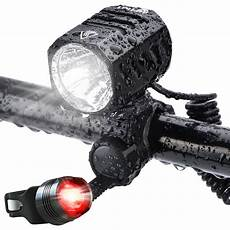 Brightest Bicycle Light 2015 Best Rated In Bike Headlight Taillight Combinations