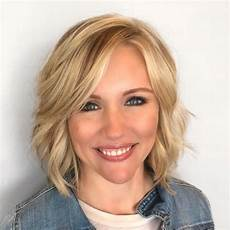 kurzhaarfrisuren blond bob top 36 hair ideas for a chic look in 2019