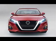 Nissan Teana 2020 by เป ดต ว All New 2019 Nissan Altima หร อ Teana สวยจ ด จ อ