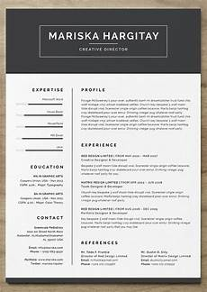 Easy Resume Template Word 24 Free Resume Templates To Help You Land The Job