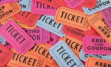 Raffle Ticket Signs How To Host A Raffle Fundraiser Flipgive