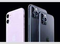 iPhone 11 Pro, iPhone 11 Pro Max get 15K price drops in