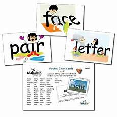 Sight Words Pocket Chart 607 Snapwords 174 Sight Word Pocket Chart Cards By Child1st