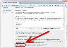 How To Use Word Templates How To Use The Wikihow Template On Wikipedia 7 Steps
