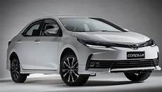 Toyota Xli New Model 2020 by 2020 Toyota Corolla Modern And Exquisite Drive